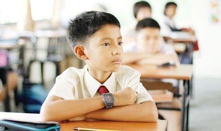 Thi tiếng Anh lớp 10 trường chuyên: một chiến lược dài hơi