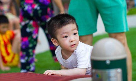 Mấy tuổi nên cho trẻ học tiếng Anh?